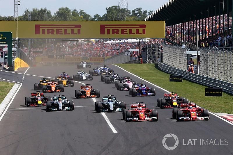 Formel 1 im TV: Das ist der Zukunftsplan der neuen F1-Besitzer