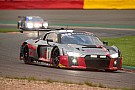 Blancpain Endurance DTM stars headline Audi's Spa 24 Hours line-up