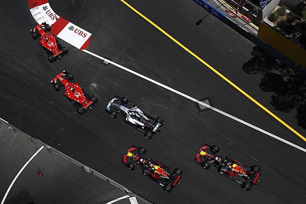 Fórmula 1 Últimas notícias Hamilton teme que Mercedes seja terceira força em Mônaco