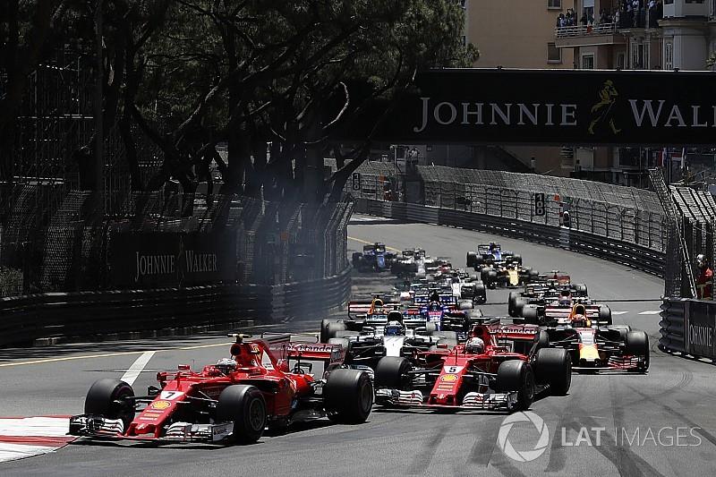 Руководство Ф1 решило проводить более 21 гонки за сезон