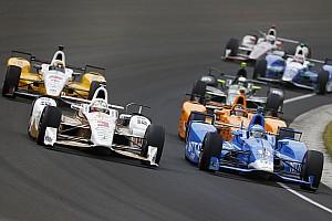 Formule 1 Actualités Chilton: La F1 gagnerait à utiliser des spotters comme en IndyCar
