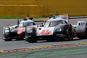 WEC Gara Spa, 2° Ora: tra Toyota e Porsche la partita è aperta