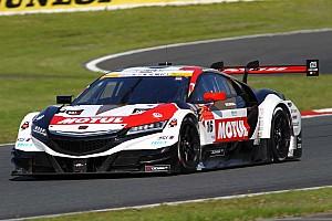 Super-GT News Formel-1-Weltmeister Jenson Button startet in der Super-GT in Japan