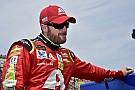 """Dale Jr.'s final WGI race ends early: """"It has been a difficult year"""