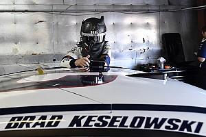 NASCAR Cup Reporte de la carrera Keselowski gana la primera etapa en Michigan