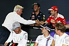 La disculpa de Vettel fue suficiente, dice Whiting
