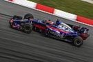 Toro Rosso пришлось нанимать новых специалистов для работы с Honda
