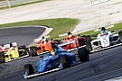 Формула 4 Дива на Сепанзі: ніхто не фінішував у гонці Ф4