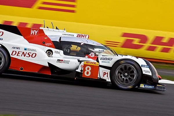 Silverstone WEC: Toyota sezonun ilk yarışında Porsche'yi mağlup etti
