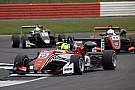 F3-Euro Mick Schumacher se fue sin puntos debido a percance