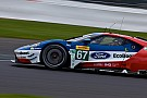 Le Mans Ford GT performance pegged back for Le Mans test