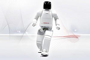 IndyCar Noticias de última hora Un robot de Honda dará la señal de encender motores en la próxima prueba de Indycar