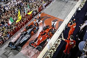 F1 Top List Los números que dejó el Gran Premio de Bahrein