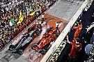 Los números que dejó el Gran Premio de Bahrein