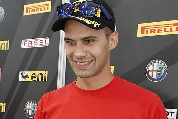 Тесты Леонова в MotoGP подтверждены