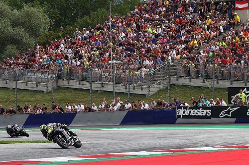 Avusturya MotoGP yarışları tam kapasite şekilde taraftarlara açık olacak