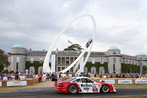 Goodwood Festival of Speed postponed