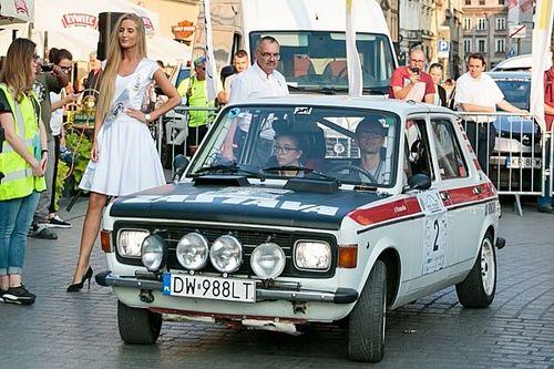 Finał Trofeum FIA w Wieliczce