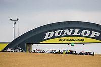GALERÍA: las 24h de Le Mans