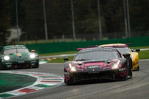 Ferrari Dukung Tim dengan Trio Pembalap Wanita di WEC