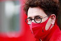 Binotto szerint Leclerc bizonyította, jóval érettebb a koránál