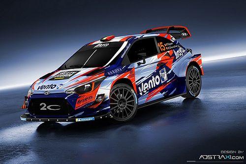 Kolejny Hyundai WRC w Ypres Rally