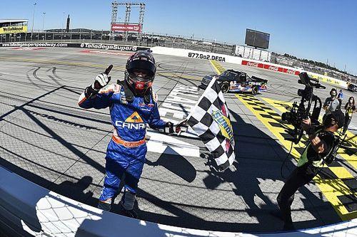 GMS Racing Rekrut Raphael Lessard untuk NASCAR Seri Truk