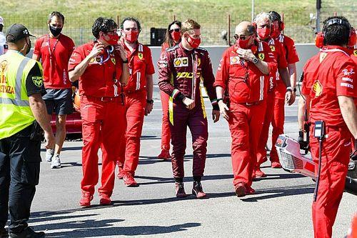 """Kubica: """"Schumacher ismi, Mick için durumu zorlaştırıyor"""""""