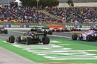 FIA registra 722 infrações de limite de pista na F1 em 2020; Portimão lidera lista