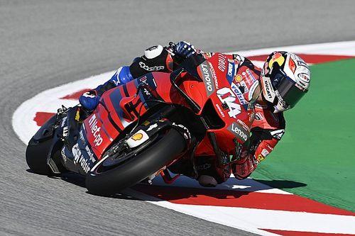 Ducati, 2021 MotoGP sürücüleri duyurusunu erteledi