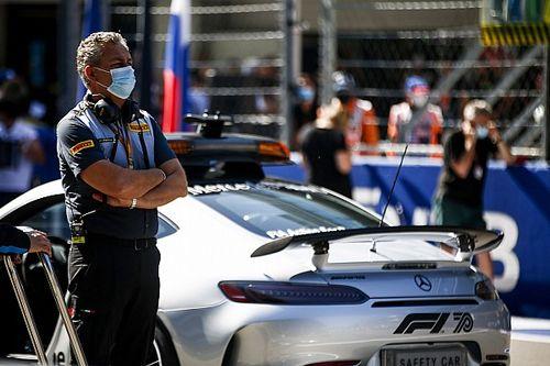 """Pirelli, Isola: """"A Monaco la finestra per il pit stop è ampia"""""""