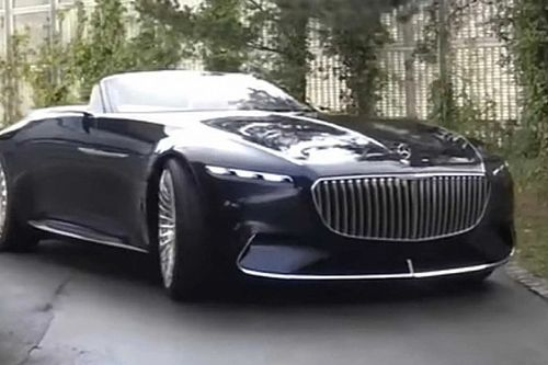 A Mercedes egyik fejese elárulta, hamarosan elektromos AMG-kabrió jöhet