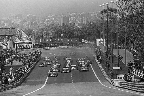 Le Grand Prix d'Espagne dans le rétroviseur