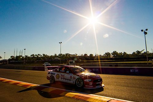 Supercars to race on four consecutive weekends