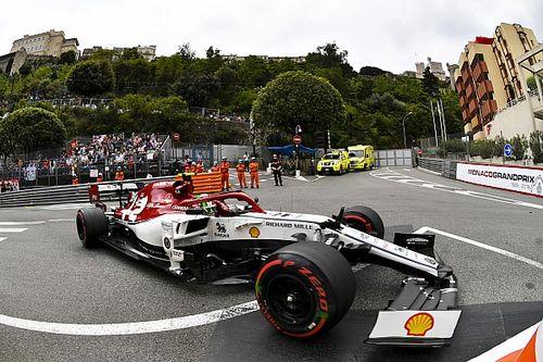 LIVE Formule 1, GP de Monaco: Essais Libres 2