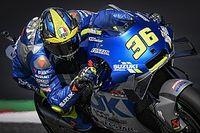 """Suzuki : """"Nous sommes satisfaits et avons deux pilotes solides"""""""