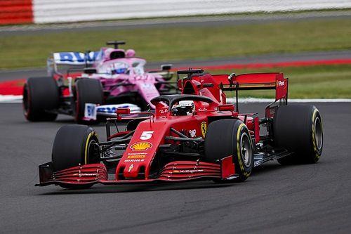 Sebastian Vettel a pris des parts dans Aston Martin