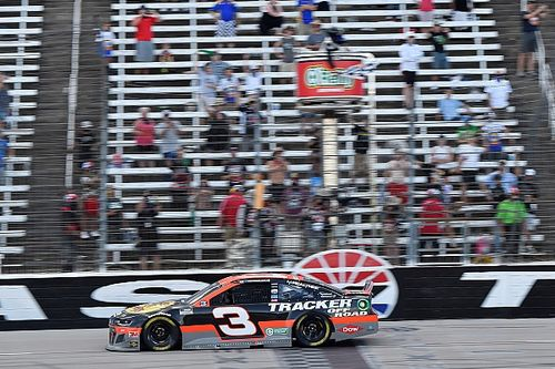 2020 NASCAR Cup Texas full race results