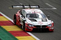 "Kubica ""paid heavy penalty for inexperience"" on DTM debut"