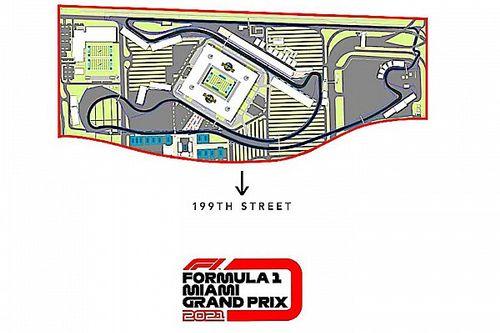 GP de Miami presenta nuevo circuito sin ocupar vías públicas