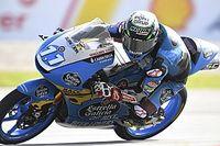 Moto3バレンシア決勝:鈴木竜生、悔しい4位。ガルシアがキャリア初優勝