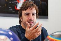 Fernando Alonso ha firmato con Renault F1 per il 2021