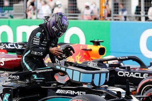 Horner igazi show-t vár a rajtnál a Verstappen-Hamilton első sor miatt