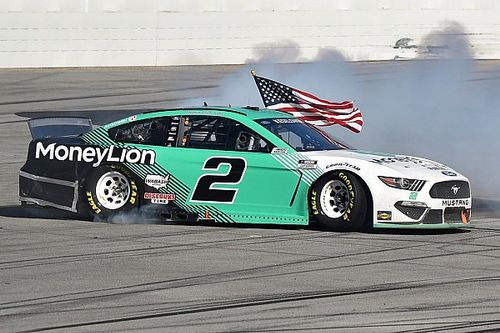 Brad Keselowski could become the next owner/driver in NASCAR
