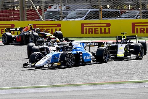 F2 racer Verschoor secures budget to stay with MP for Monaco