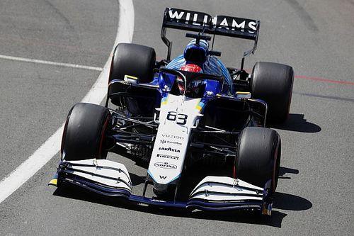 F1: Conheça opções da Williams caso Russell saia, de De Vries a Hulkenberg