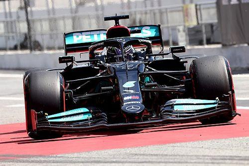 Cómo ver la carrera del GP de España F1 2021 en Latinoamérica