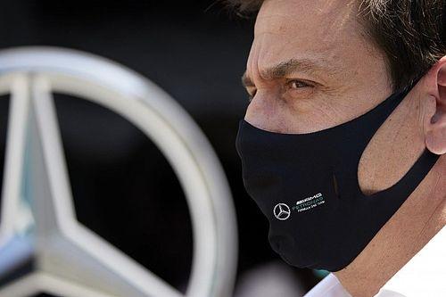 F1: Toto Wolff rebate Nico Rosberg sobre estratégia na França