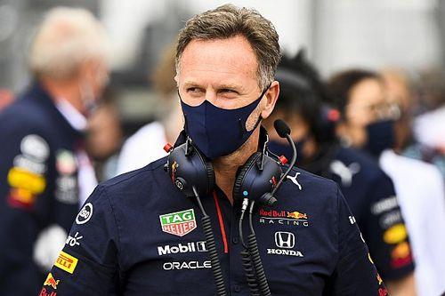 Red Bull desconcertado por los comentarios de Mercedes sobre su motor