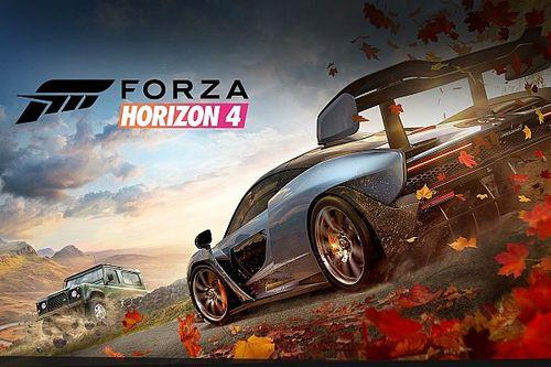 Spesifikasi Minimum untuk Forza Horizon 5 di Perangkat PC